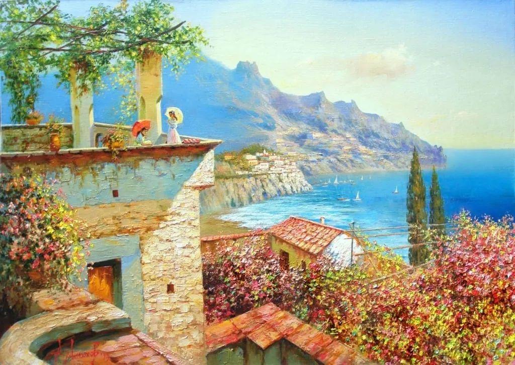 浪漫迷人的克里米亚半岛插图9