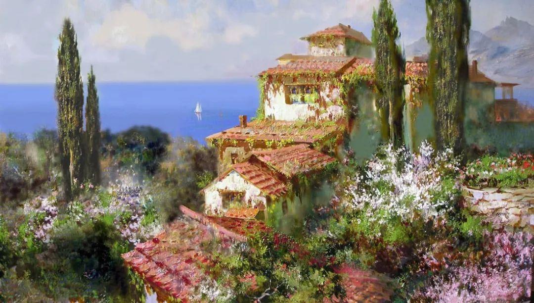 浪漫迷人的克里米亚半岛插图11