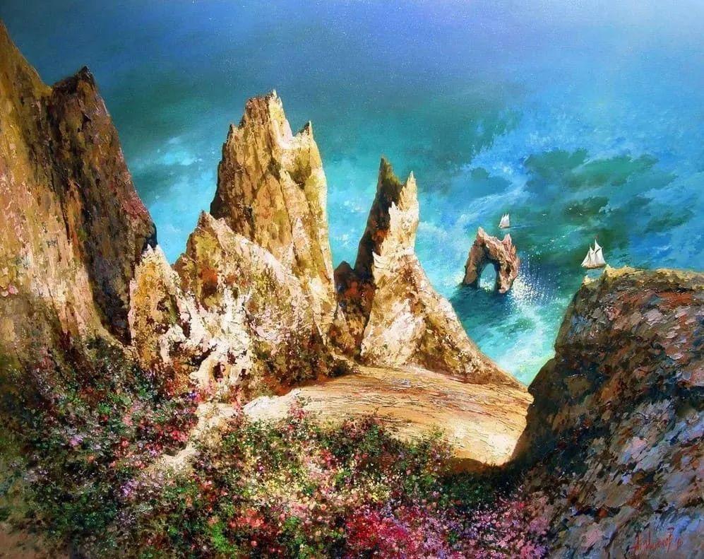 浪漫迷人的克里米亚半岛插图13