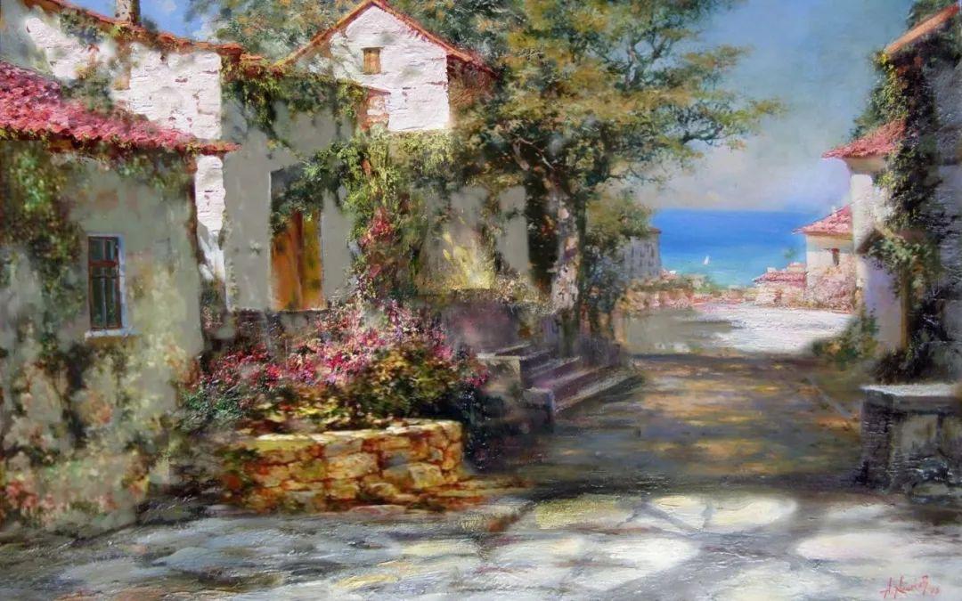浪漫迷人的克里米亚半岛插图17