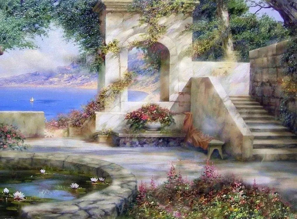 浪漫迷人的克里米亚半岛插图19
