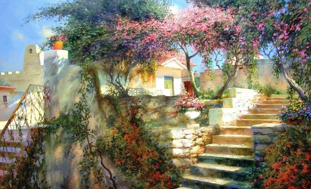 浪漫迷人的克里米亚半岛插图23