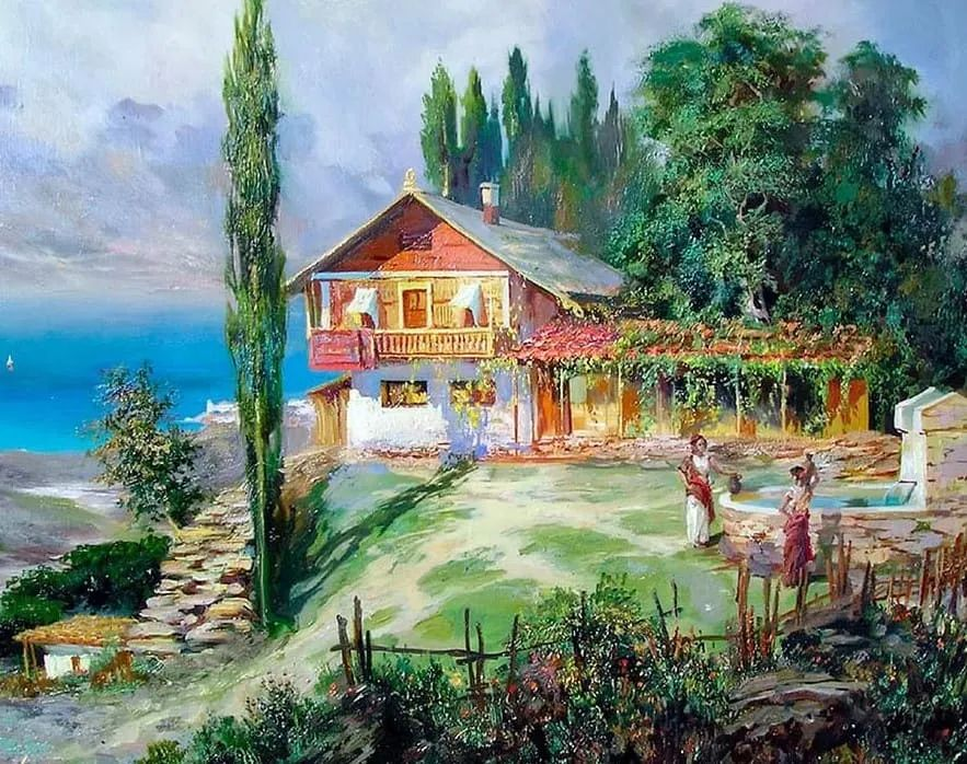 浪漫迷人的克里米亚半岛插图31