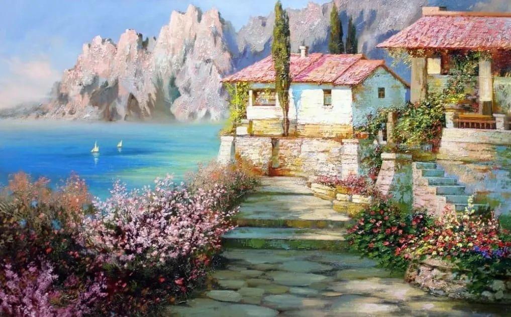 浪漫迷人的克里米亚半岛插图33