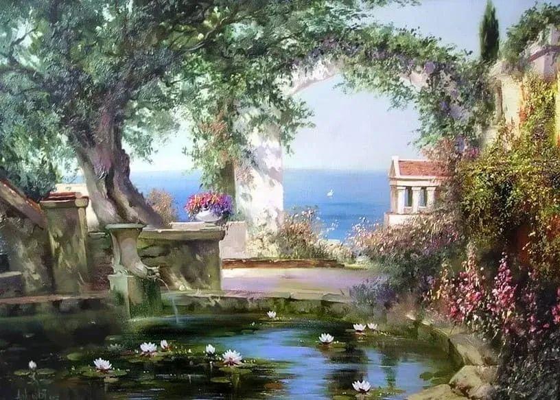 浪漫迷人的克里米亚半岛插图35