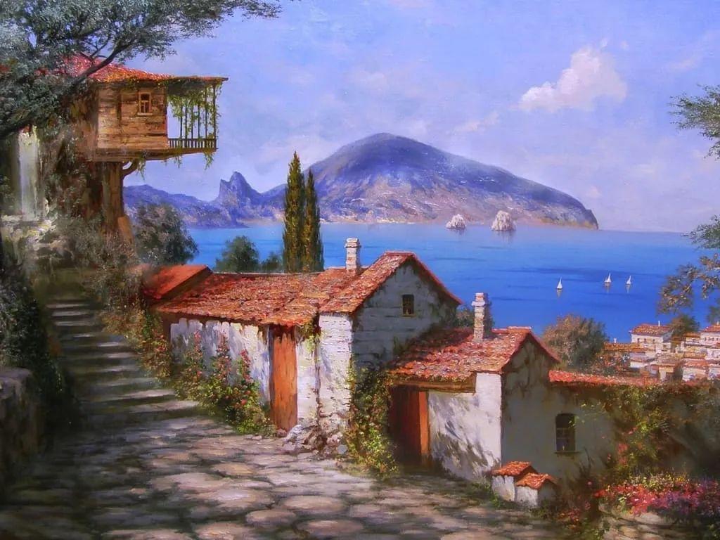 浪漫迷人的克里米亚半岛插图37