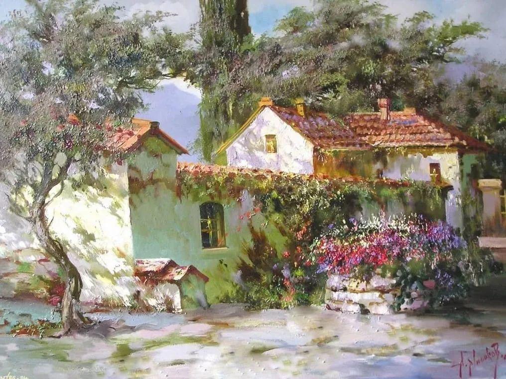 浪漫迷人的克里米亚半岛插图39