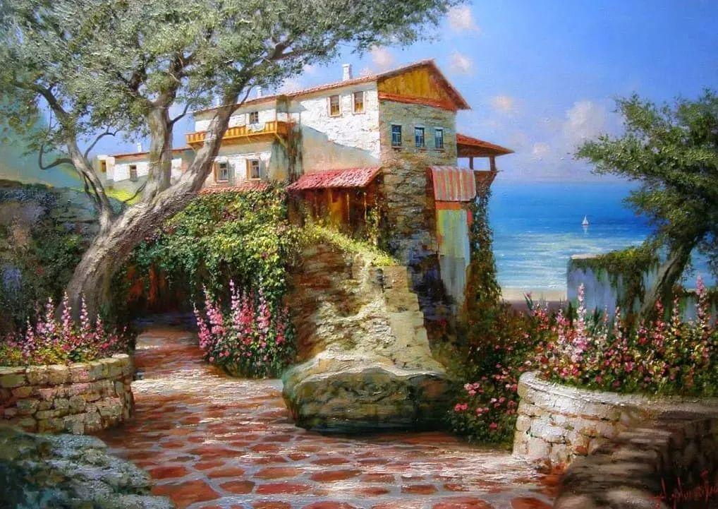 浪漫迷人的克里米亚半岛插图41