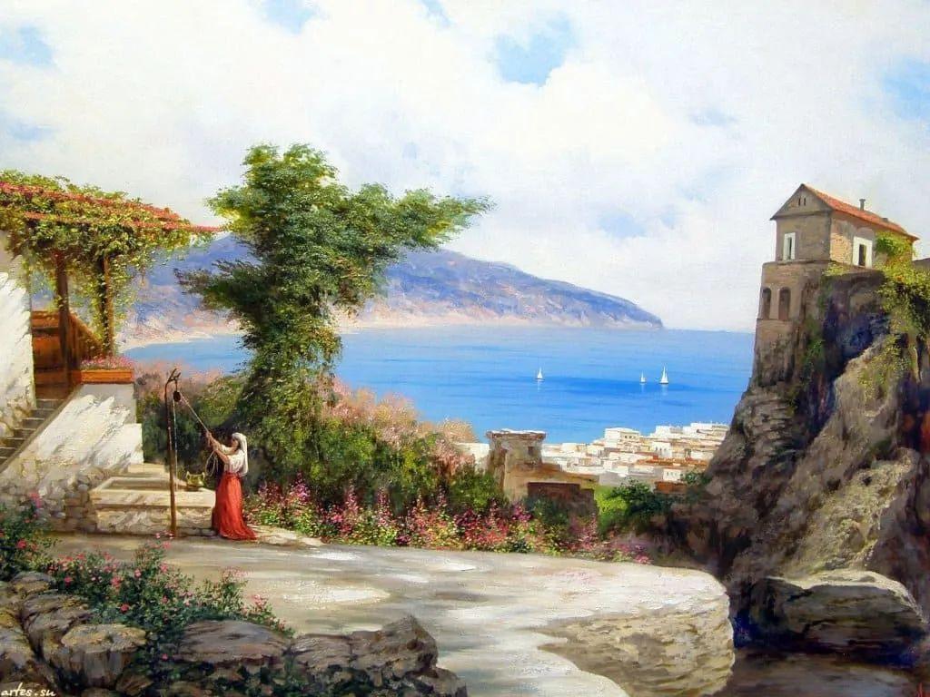 浪漫迷人的克里米亚半岛插图43