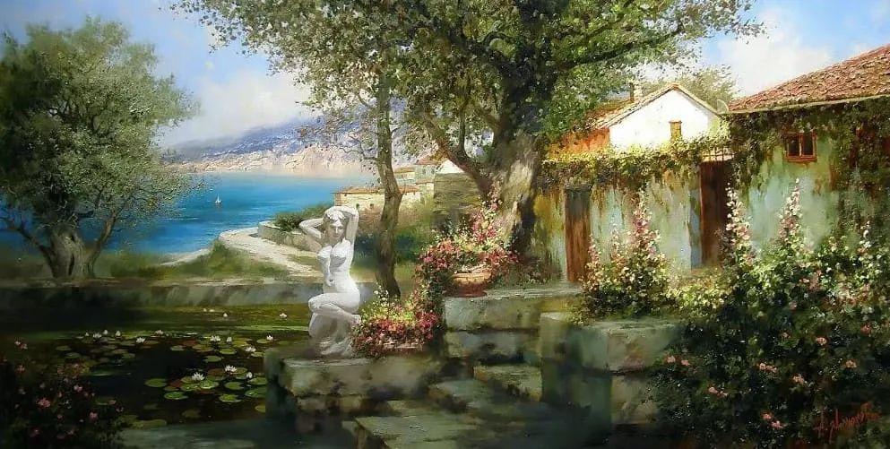 浪漫迷人的克里米亚半岛插图45