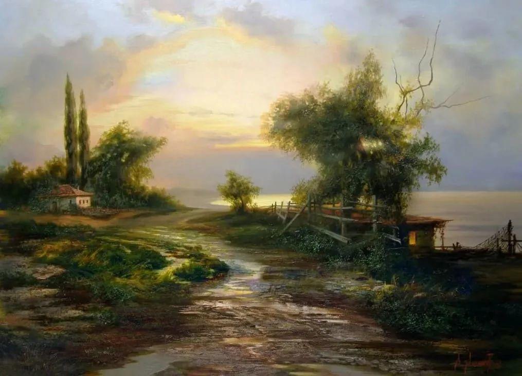 浪漫迷人的克里米亚半岛插图61