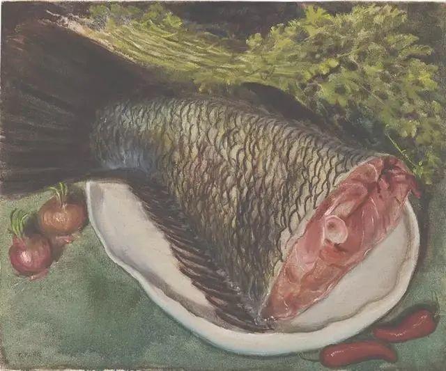 中国油画之父——李铁夫插图7