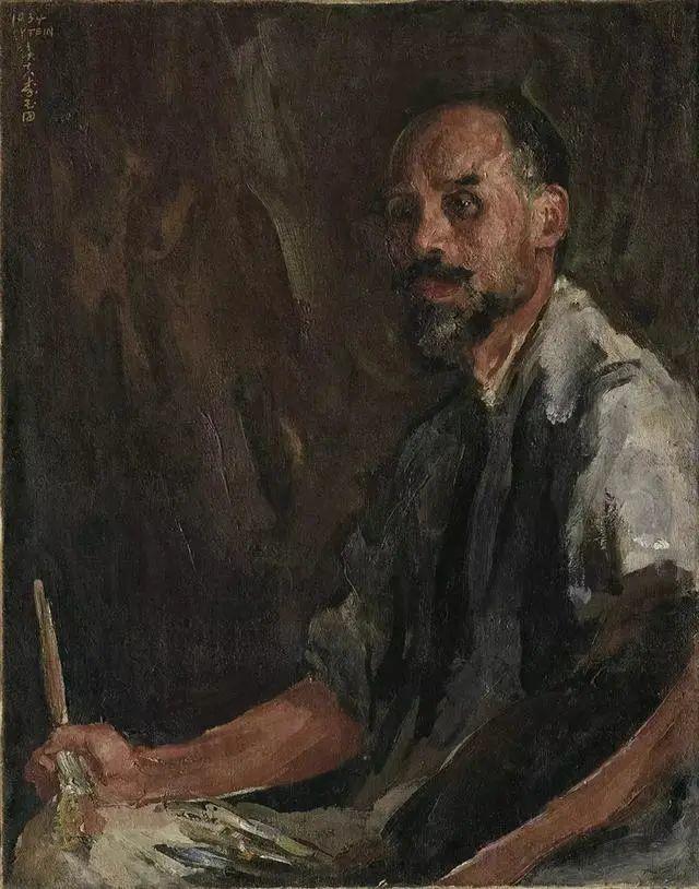 中国油画之父——李铁夫插图13