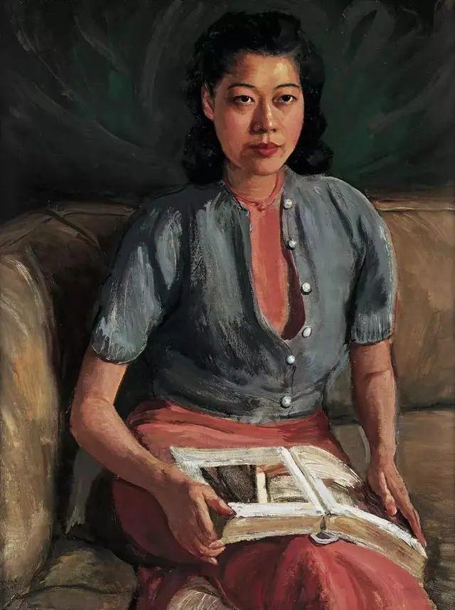 中国油画之父——李铁夫插图17