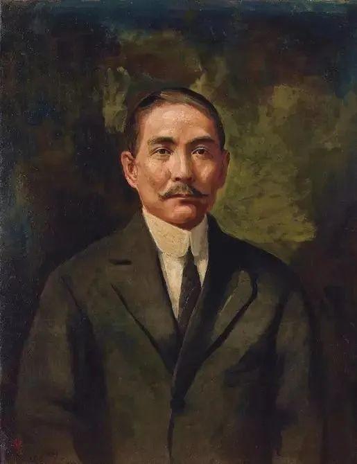 中国油画之父——李铁夫插图21