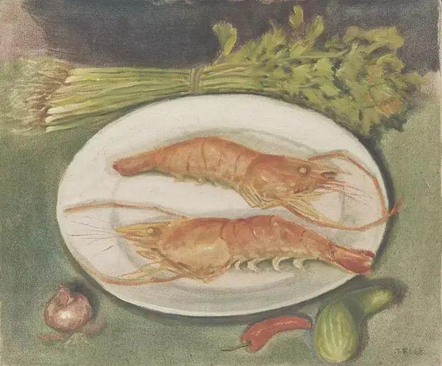 中国油画之父——李铁夫插图29