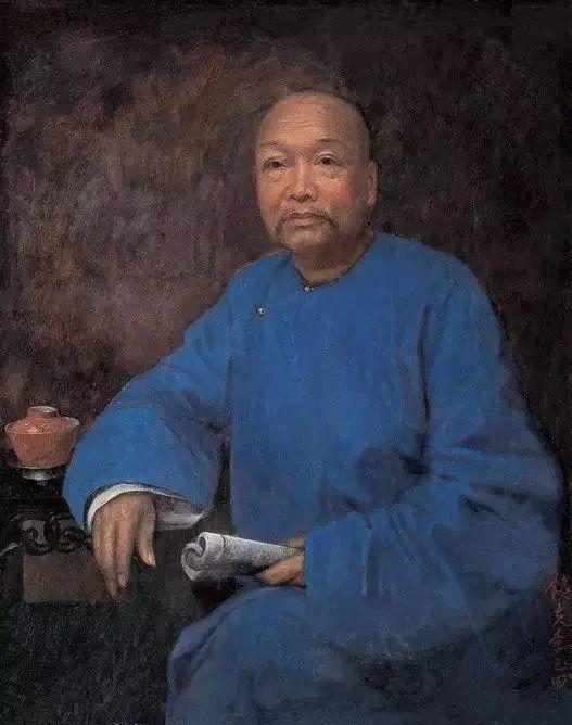 中国油画之父——李铁夫插图37