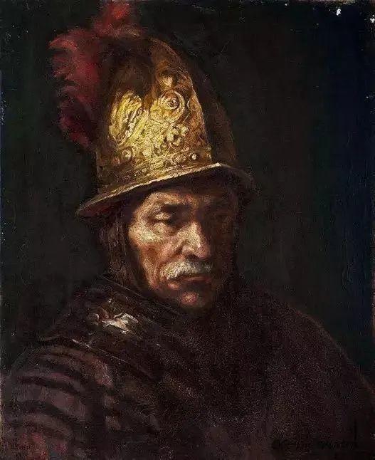 中国油画之父——李铁夫插图43