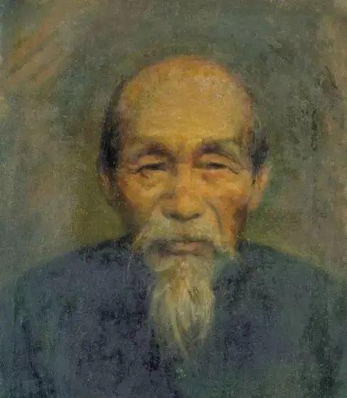 中国油画之父——李铁夫插图49