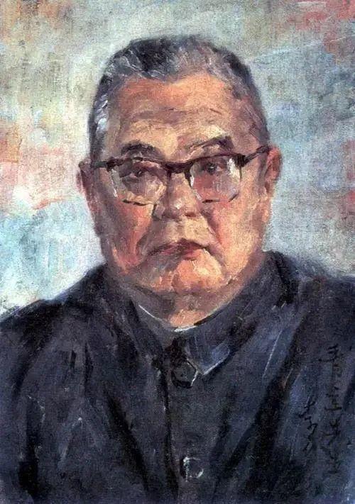 中国油画之父——李铁夫插图51