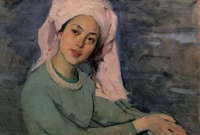中国油画之父——李铁夫插图53