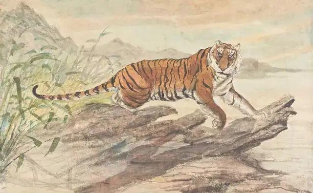 中国油画之父——李铁夫插图69
