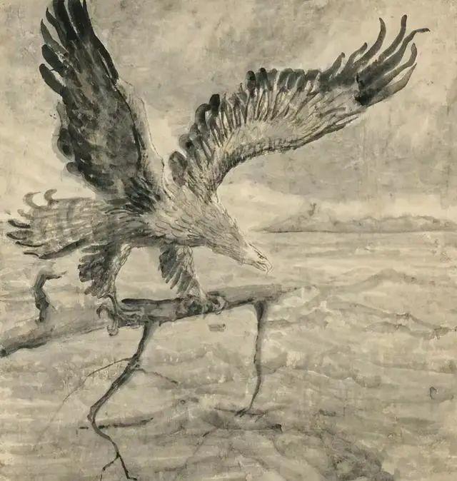 中国油画之父——李铁夫插图71