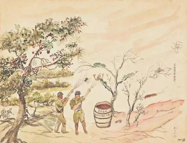 中国油画之父——李铁夫插图81
