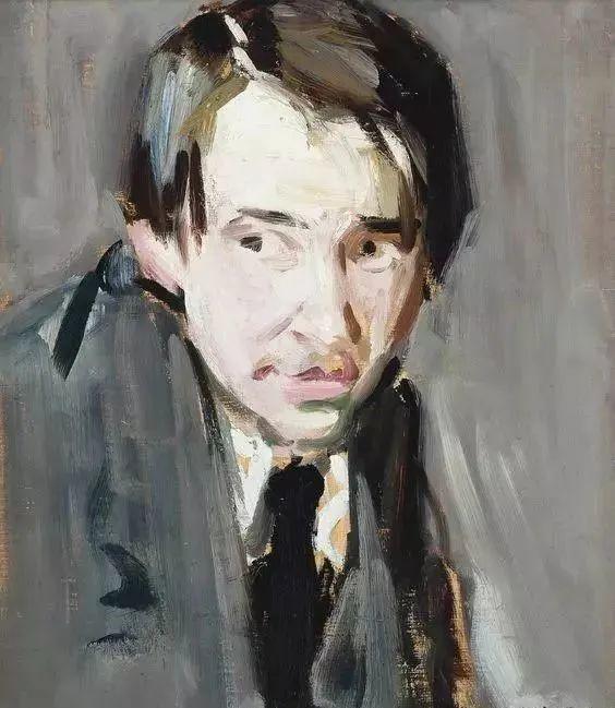 苏格兰四大色彩画家之一,英国画家弗朗西斯·卡德尔作品选插图5