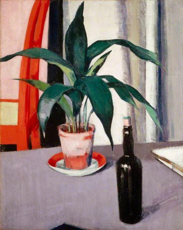 苏格兰四大色彩画家之一,英国画家弗朗西斯·卡德尔作品选插图51