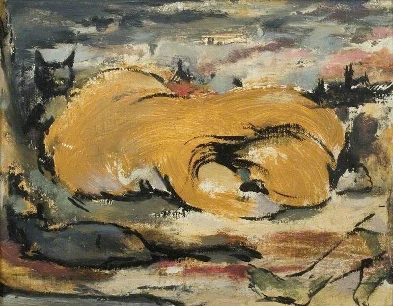 英国艺术家埃德温·史密斯作品选插图8