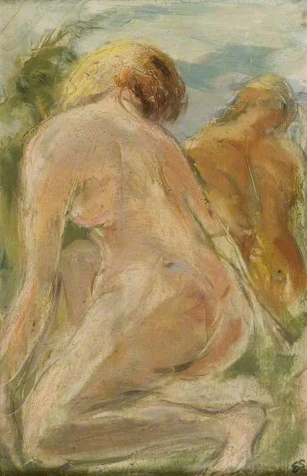 英国艺术家埃德温·史密斯作品选插图16