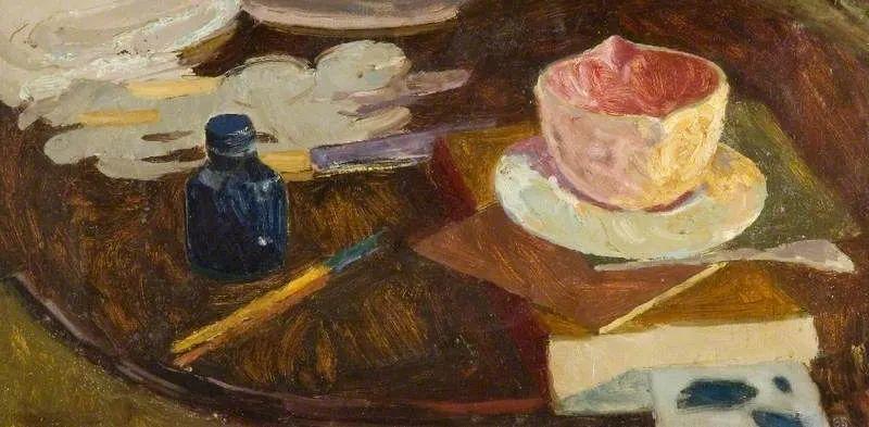 英国艺术家埃德温·史密斯作品选插图18