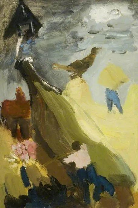 英国艺术家埃德温·史密斯作品选插图19