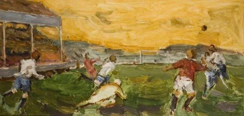 英国艺术家埃德温·史密斯作品选插图20