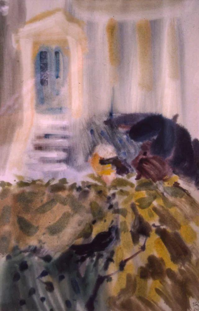 英国艺术家埃德温·史密斯作品选插图32