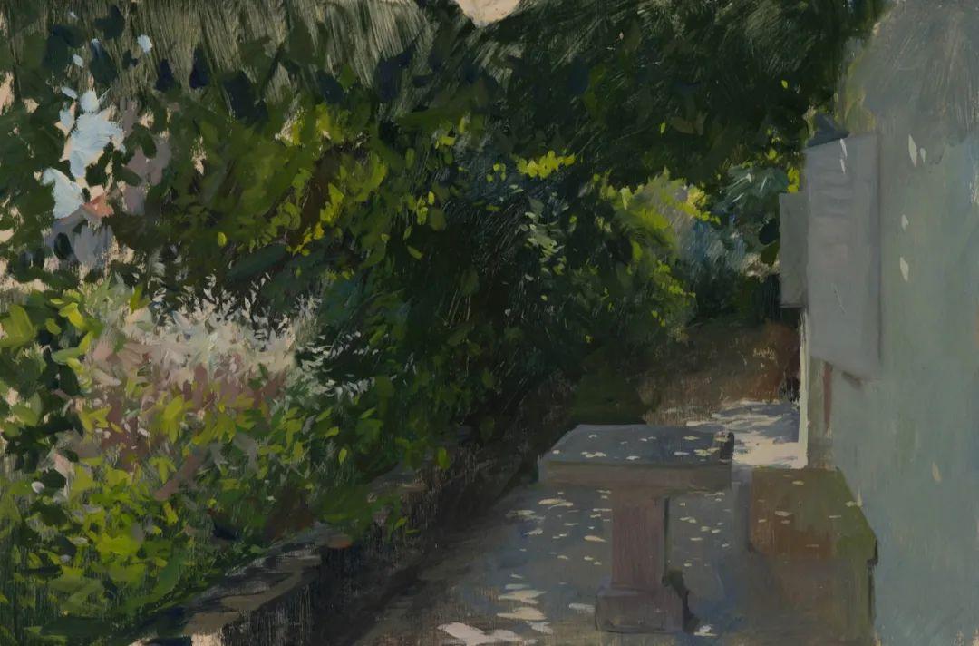 美国艺术家马克·达莱西奥作品选插图44