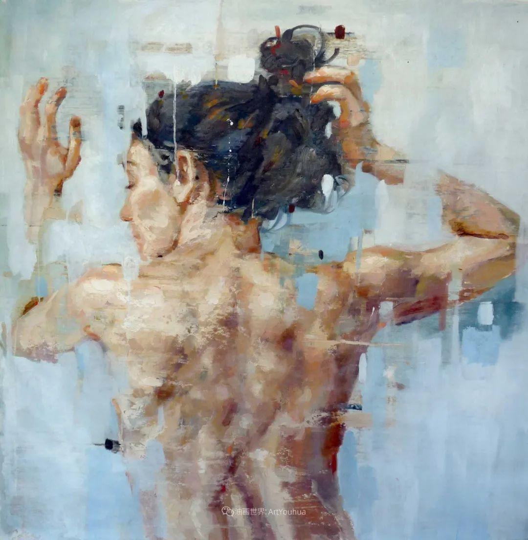完美的缺陷,哥伦比亚艺术家塞萨尔·比奥乔画选插图3