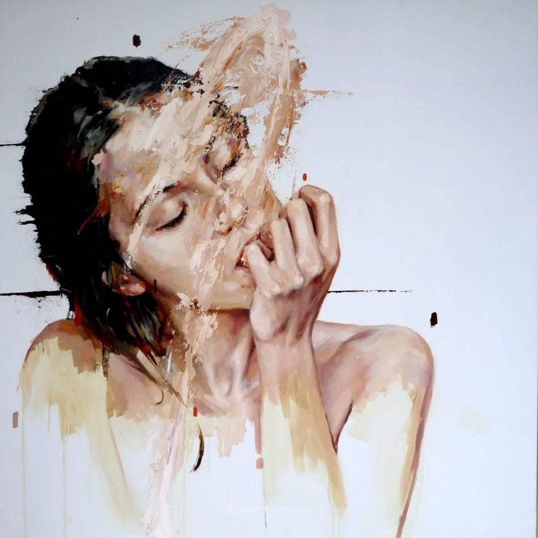 完美的缺陷,哥伦比亚艺术家塞萨尔·比奥乔画选插图5