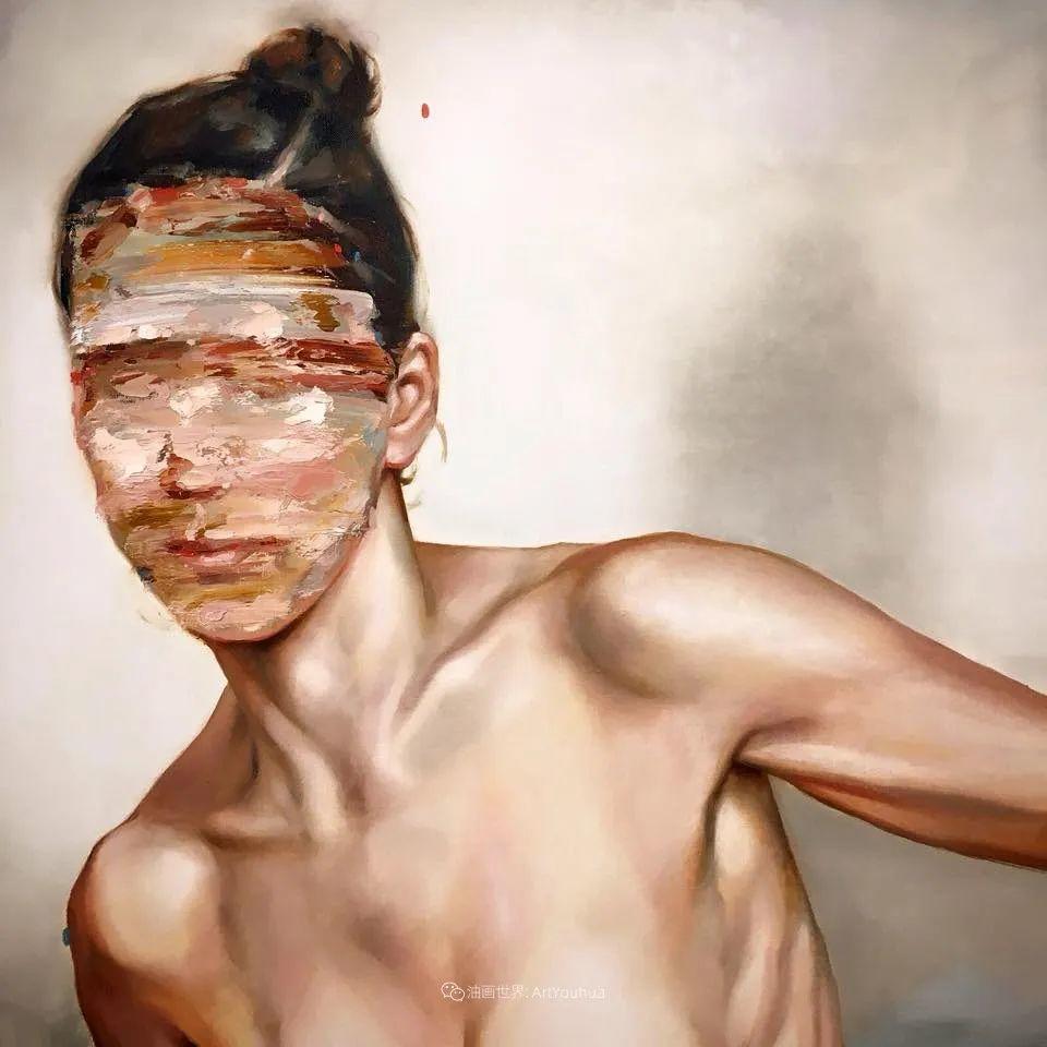 完美的缺陷,哥伦比亚艺术家塞萨尔·比奥乔画选插图9