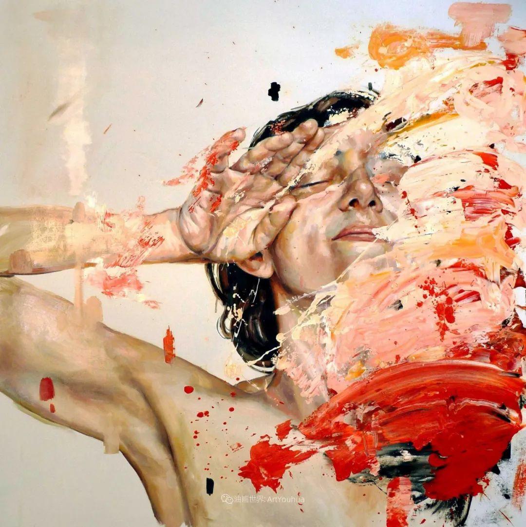 完美的缺陷,哥伦比亚艺术家塞萨尔·比奥乔画选插图11