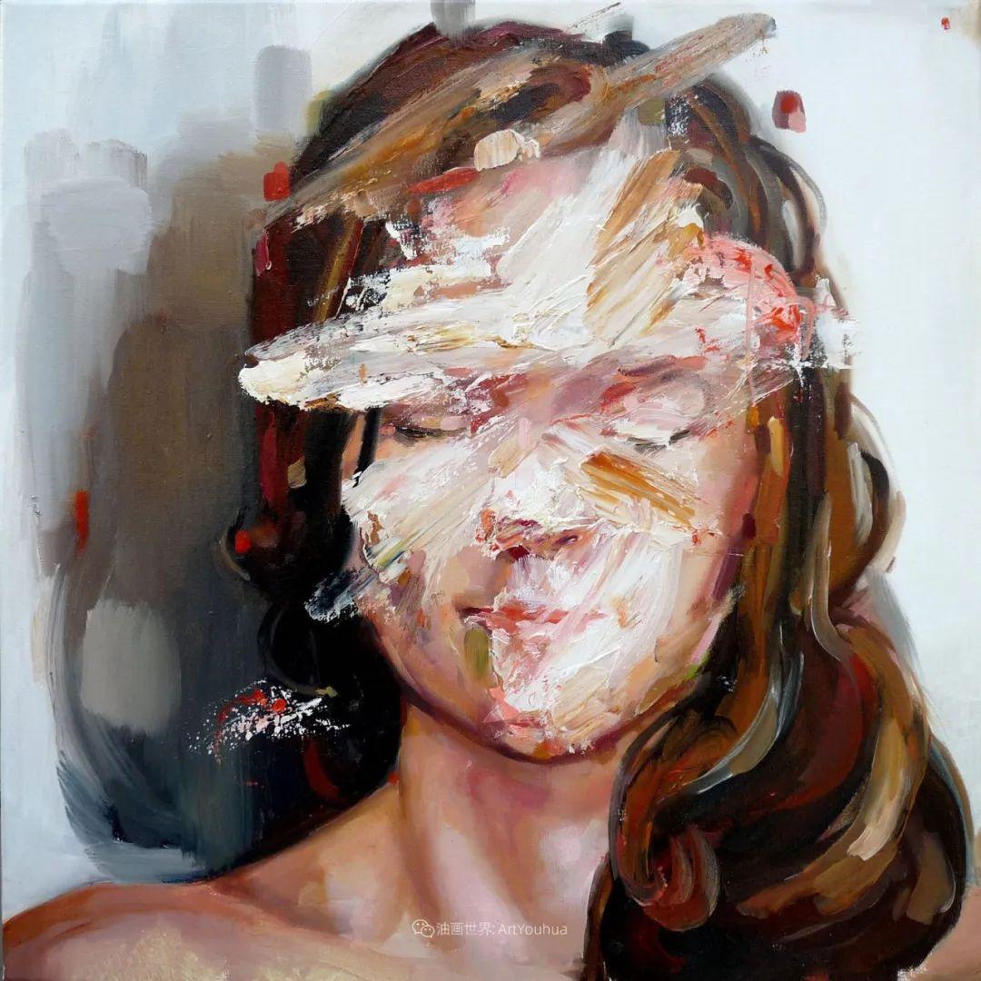 完美的缺陷,哥伦比亚艺术家塞萨尔·比奥乔画选插图15