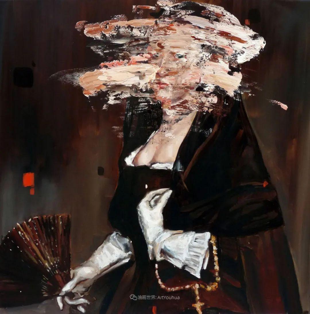 完美的缺陷,哥伦比亚艺术家塞萨尔·比奥乔画选插图19