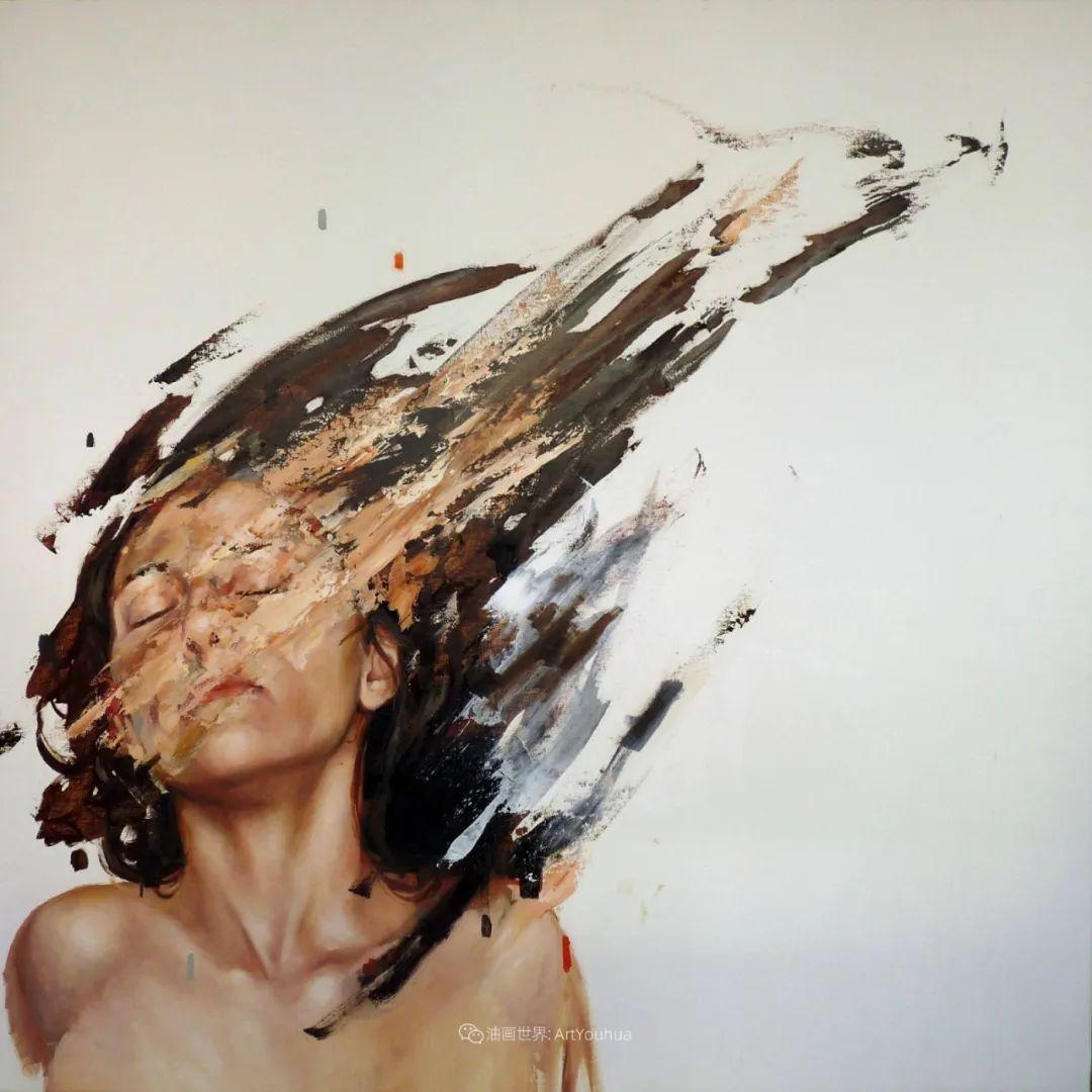 完美的缺陷,哥伦比亚艺术家塞萨尔·比奥乔画选插图21