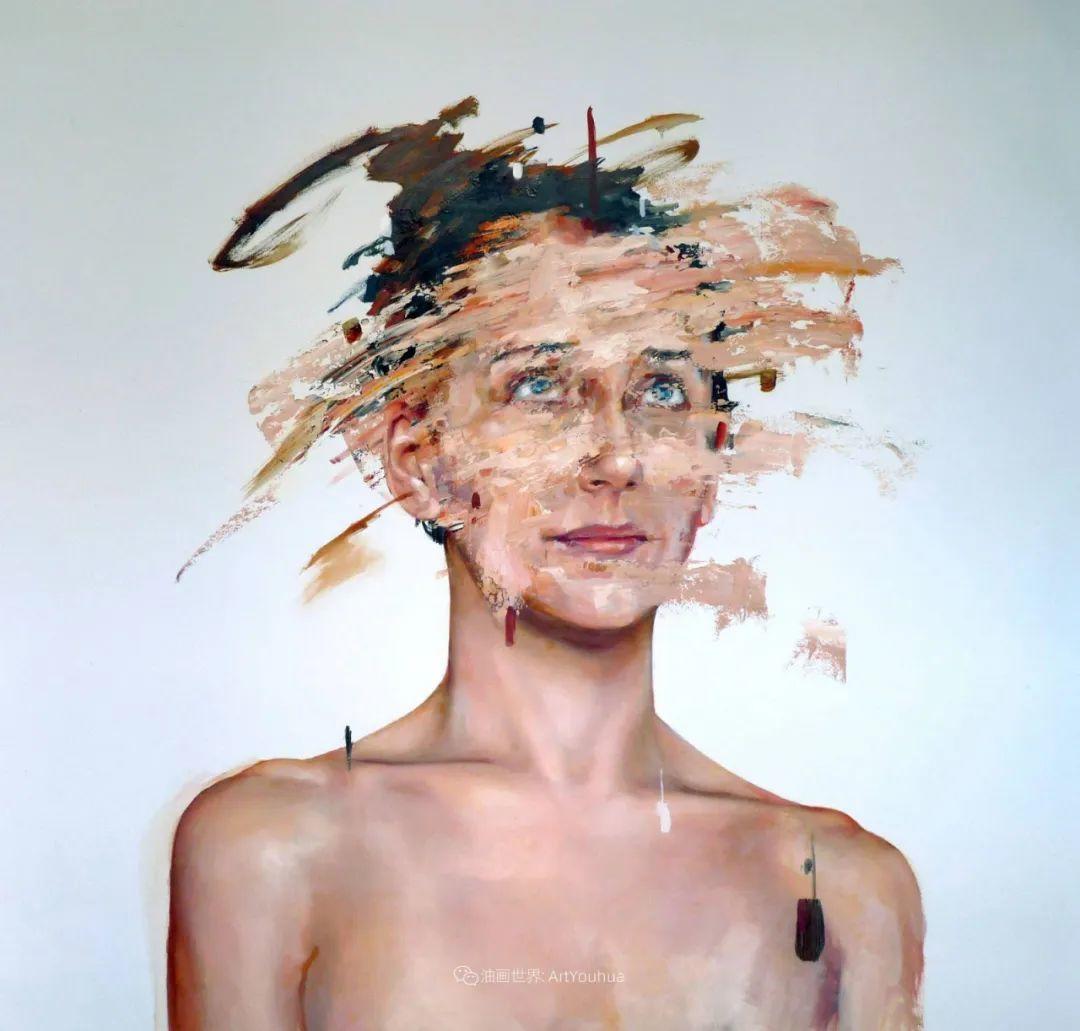完美的缺陷,哥伦比亚艺术家塞萨尔·比奥乔画选插图23