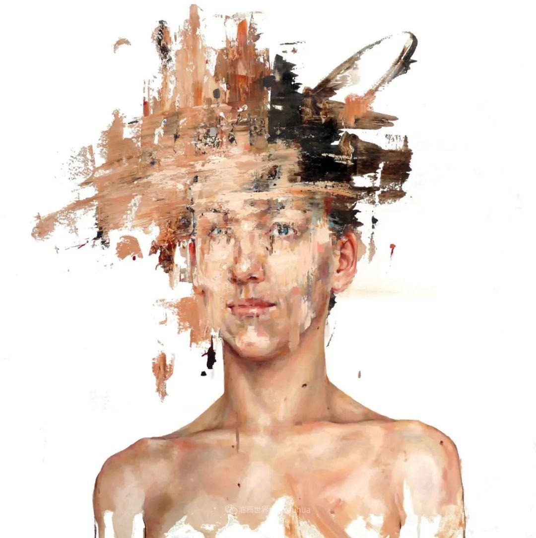 完美的缺陷,哥伦比亚艺术家塞萨尔·比奥乔画选插图25