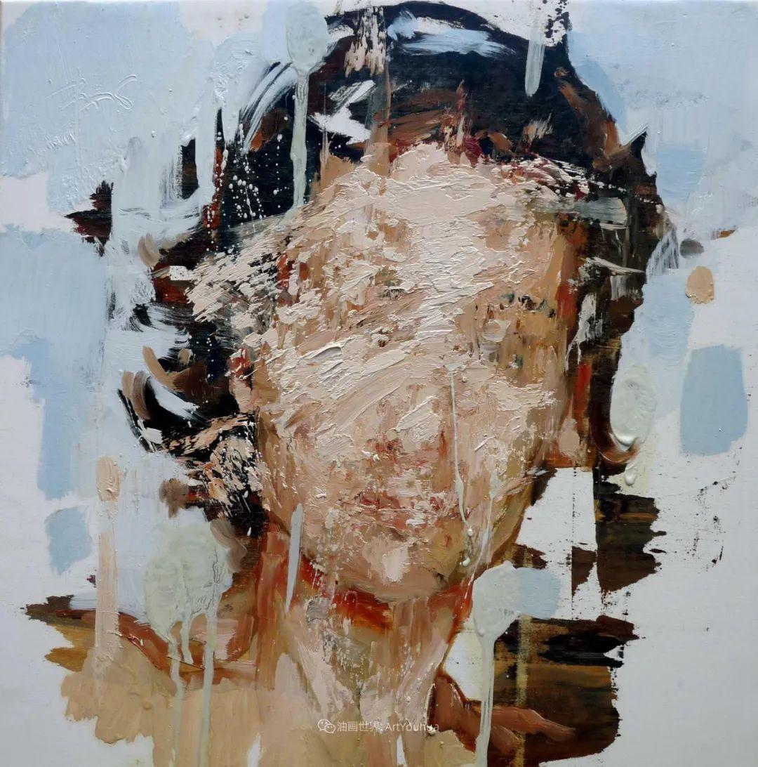完美的缺陷,哥伦比亚艺术家塞萨尔·比奥乔画选插图29