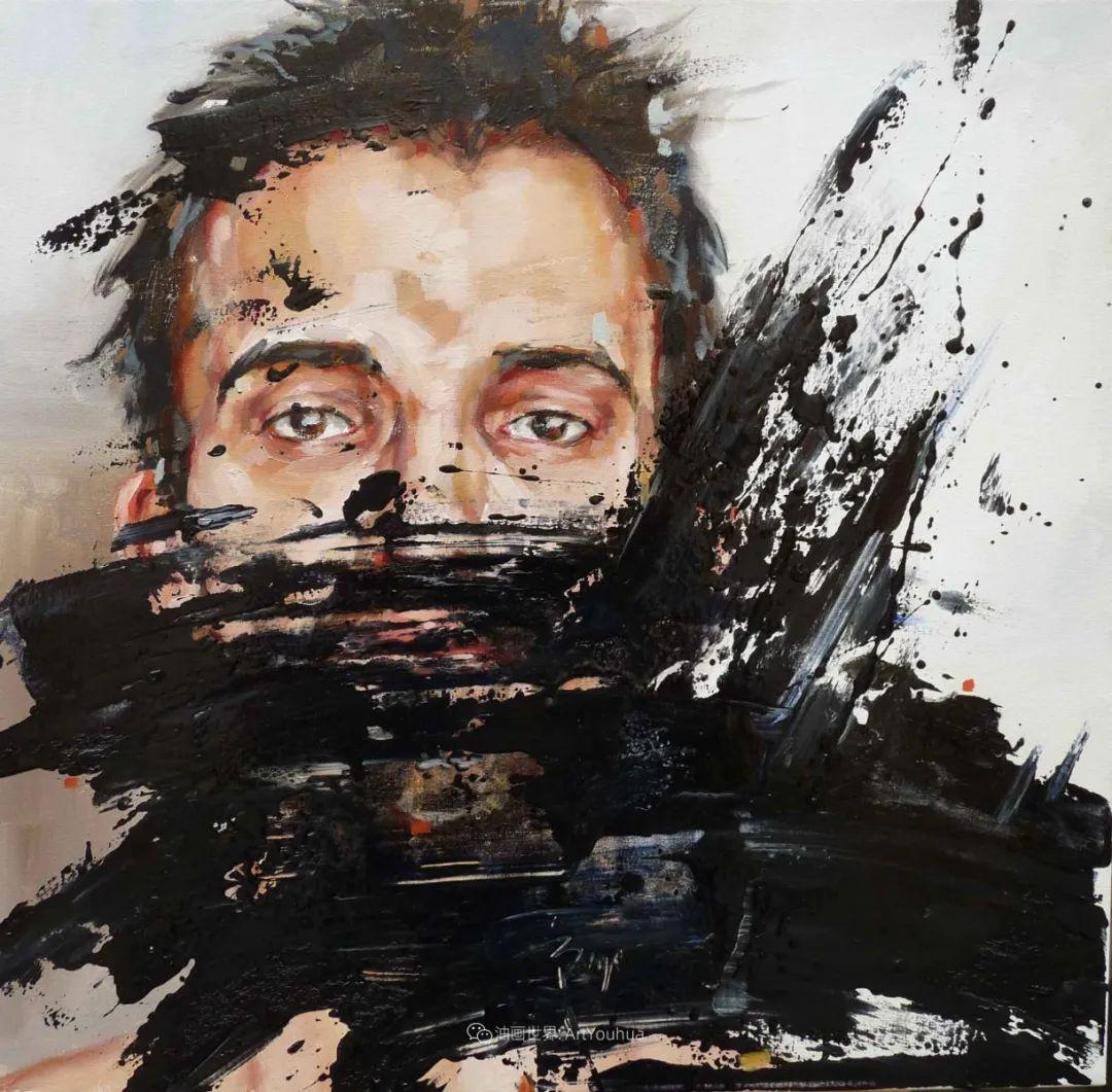 完美的缺陷,哥伦比亚艺术家塞萨尔·比奥乔画选插图31