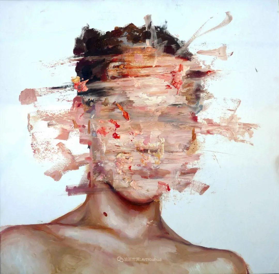 完美的缺陷,哥伦比亚艺术家塞萨尔·比奥乔画选插图33