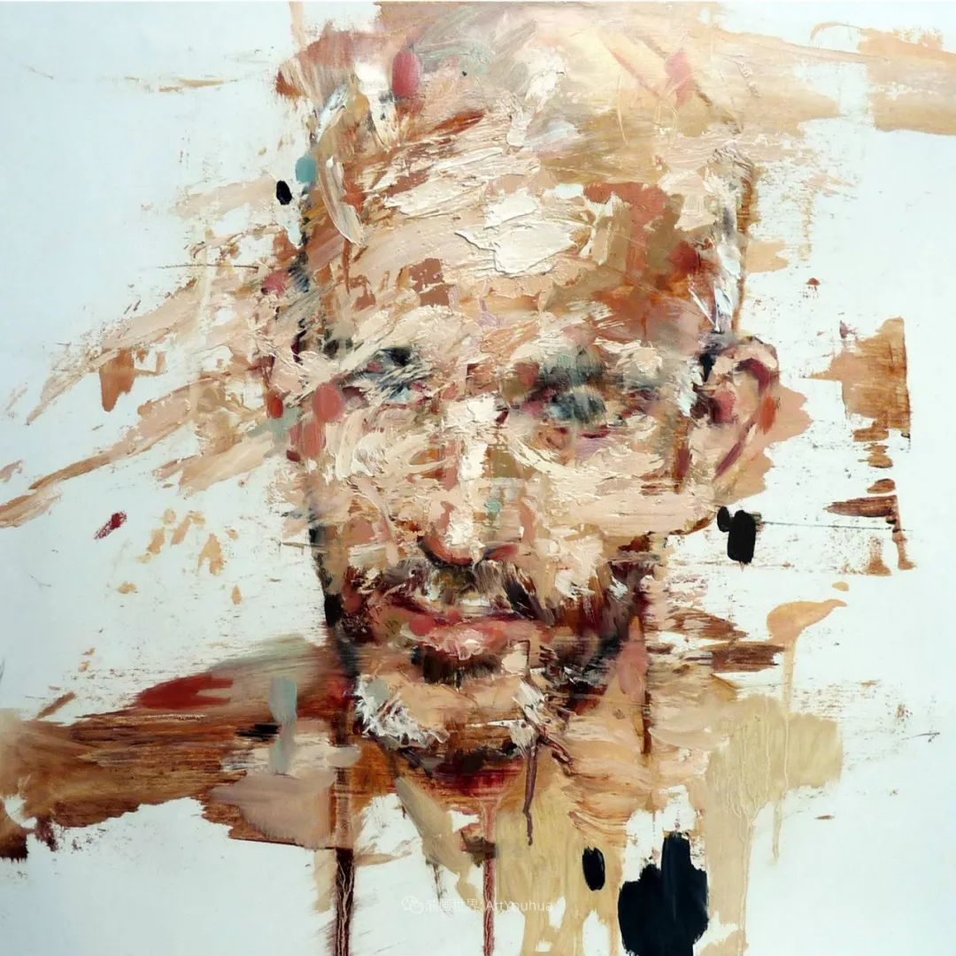 完美的缺陷,哥伦比亚艺术家塞萨尔·比奥乔画选插图35